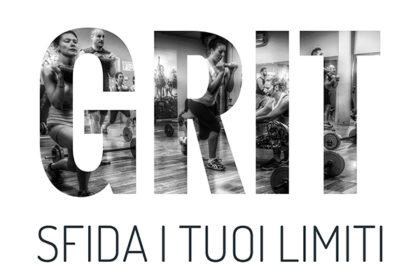 Grit Cardio Forza