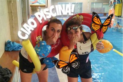 piscina serendip Prato