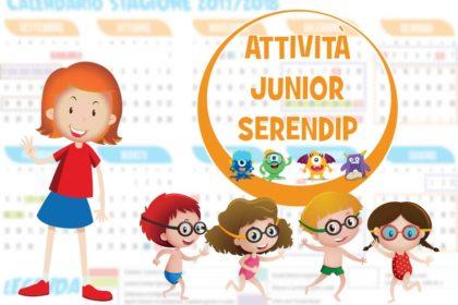 Calendario attività serendip