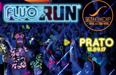 Fluo Run Prato