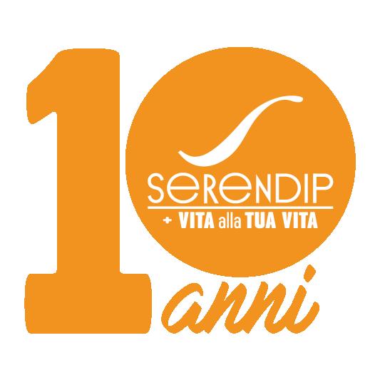 Serendip 10 anni