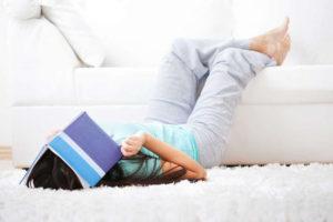 vita sedentaria