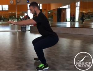 squat perfetto