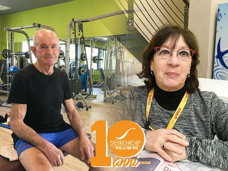 Attività fisica 60 anni