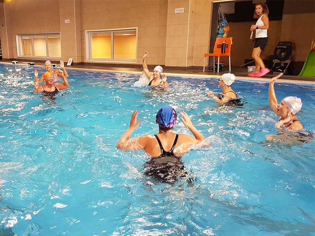 corso aquafunctional